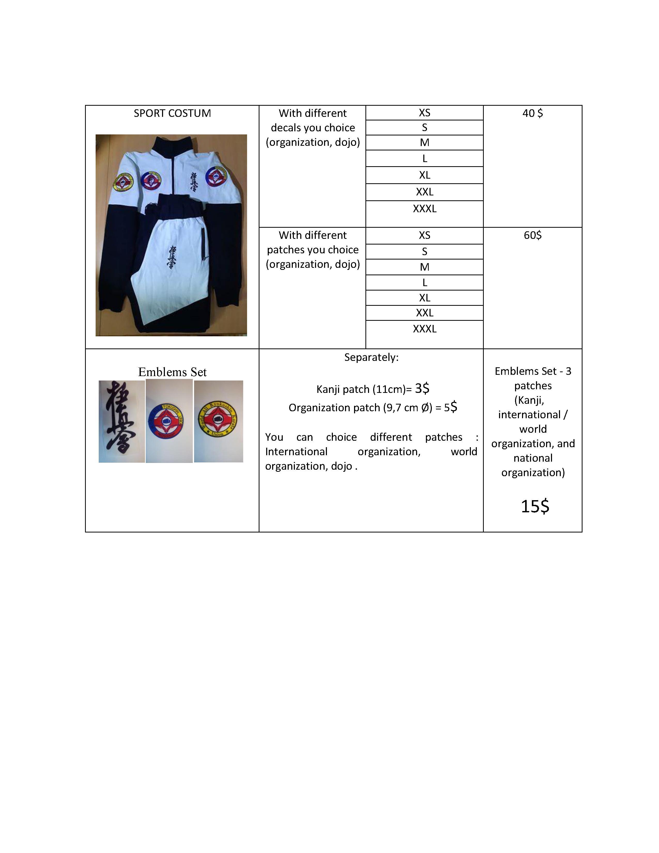 CATALOGUE-SPORTS-EQUIPMENT-DAO KAN Creations SRL-17