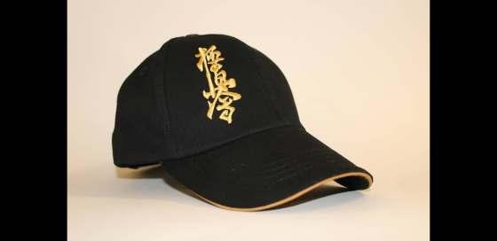sapca kanji kyokushin